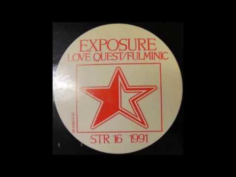 EXPOSURE - FULMINIC 1991