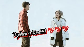 Proofs that Dyshen Is Real!!!