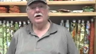 Douglas R Swetland Testimony