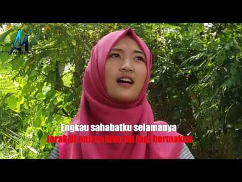 Cover Video Lagu Sahabat Tiffani