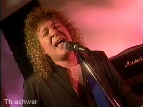 Dave Meniketti - It's Over