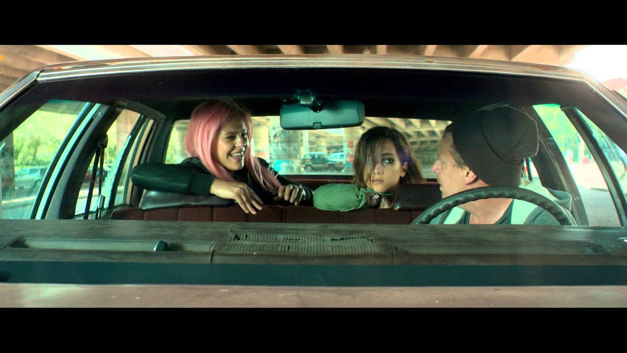 Comeback – Trailer