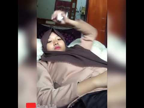 jilbab pramuka cantik