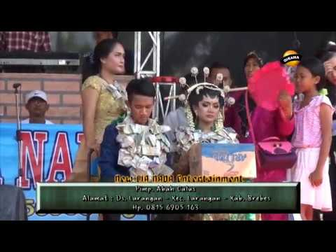 PENGANTEN BARU voc. All Artis - JAIPONG DANGDUT LIA NADA Live Sembung 04 September 2017