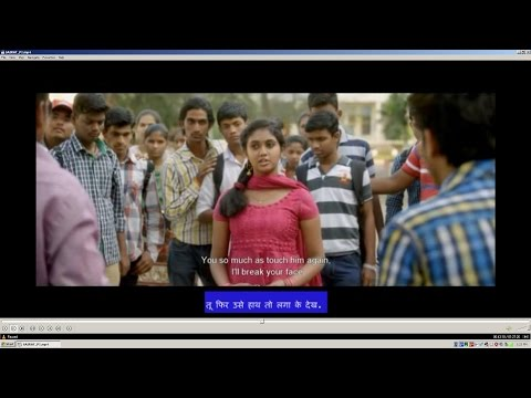 Sairat Hindi Subtitle