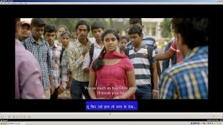 Sairat Hindi Subtitle