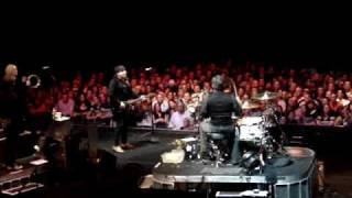 Bruce Springsteen - Restless Nights - Buffalo, NY - November 22, 2009