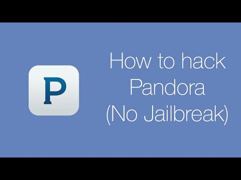pandora one hack apk 2018