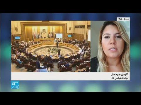 الأمين العام للجامعة العربية يصل إلى بيروت  - نشر قبل 3 ساعة