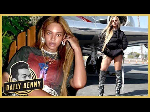 Download Youtube: Beyonce's Mile High Fashion Cost HOW MUCH?! | Daily Denny