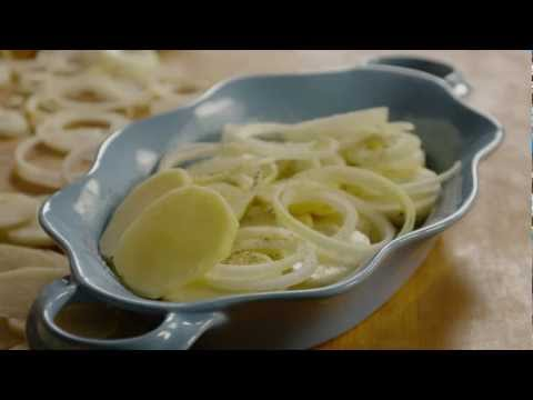 How To Make Creamy Potatoes Au Gratin | Allrecipes.com