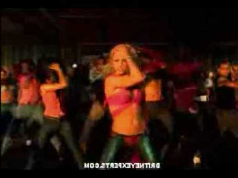 Learn Dance Britney Spears I'm a slave for you