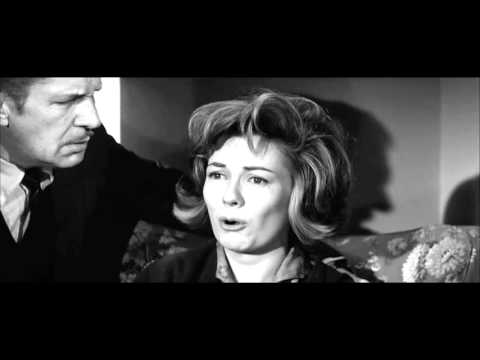 The Last Man On Earth (1964) - Trailer