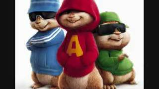 Right Round-Alvin And The Chipmunks