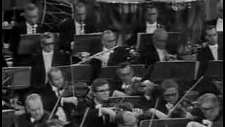Strauss II - Fledermaus Overture - Kleiber (1970)