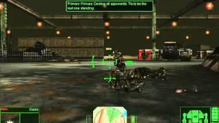 Mechwarrior 4: Mercs Part 16- Solaris Special #1, Light Circuit (Part 1)