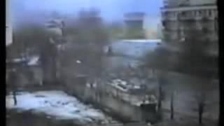 как погибала 131-я Майкопская бригада,1 января 1995 год