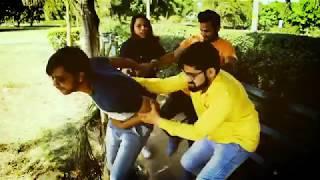 !!DELHI FUKREY !! ladki ne banaya bhaiya phir pit gya uska saiya !! bhaiya bolna pda mehnga!