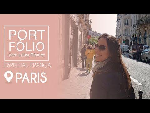 Portfólio - PARIS - Conhecendo o bairro Marais