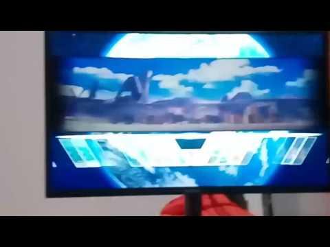 COMIC CON CHILE 2017 | Jugando Street fighter V con ALEX