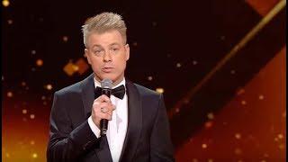 "Laudator Michael Mittermeier | ""Publikumswahl: Bestes Dokutainment-Format"""
