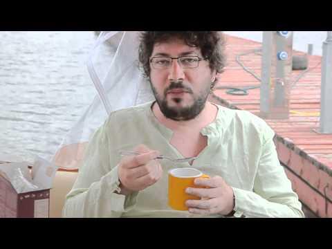 Артемий Лебедев говорит о пьянстве