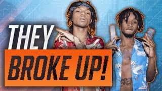 Why Did Rae Sremmurd BREAK UP?
