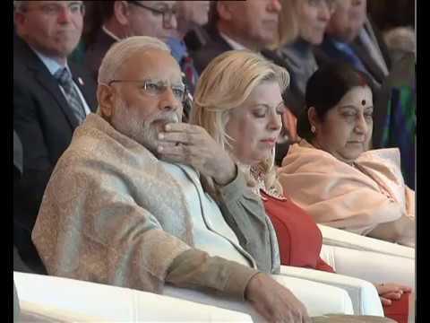 PM Modi, Israeli PM Netanyahu to attend Raisina Dialogue 2018