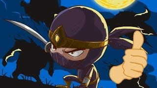 Free Game Tip - The Last Ninja