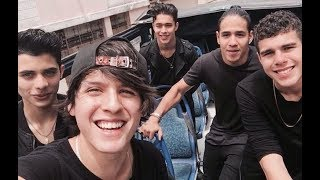 Cnco Funny moments Best 2017.mp3