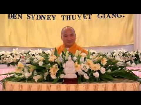 Dau La Chan Ly 2/2 - DD Thich Phuoc Tien