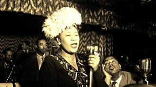 Ella Fitzgerald ft The Ink Spots - I