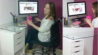 DIY - Monte seu Home Office gastando pouco !