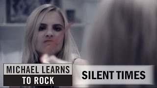 Michael Learns To Rock - Silent Times [Official Video]