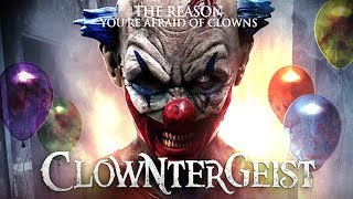 2019 New Releases Hollywood Movie In Tamil Dubbed    Clowntergeist     Horror Movie    Full HD