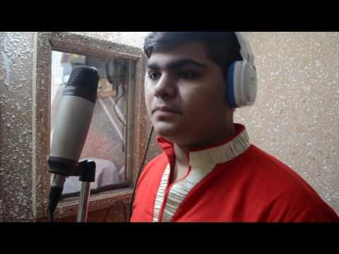 Cover voice of namoh namoh by rahul nayyar