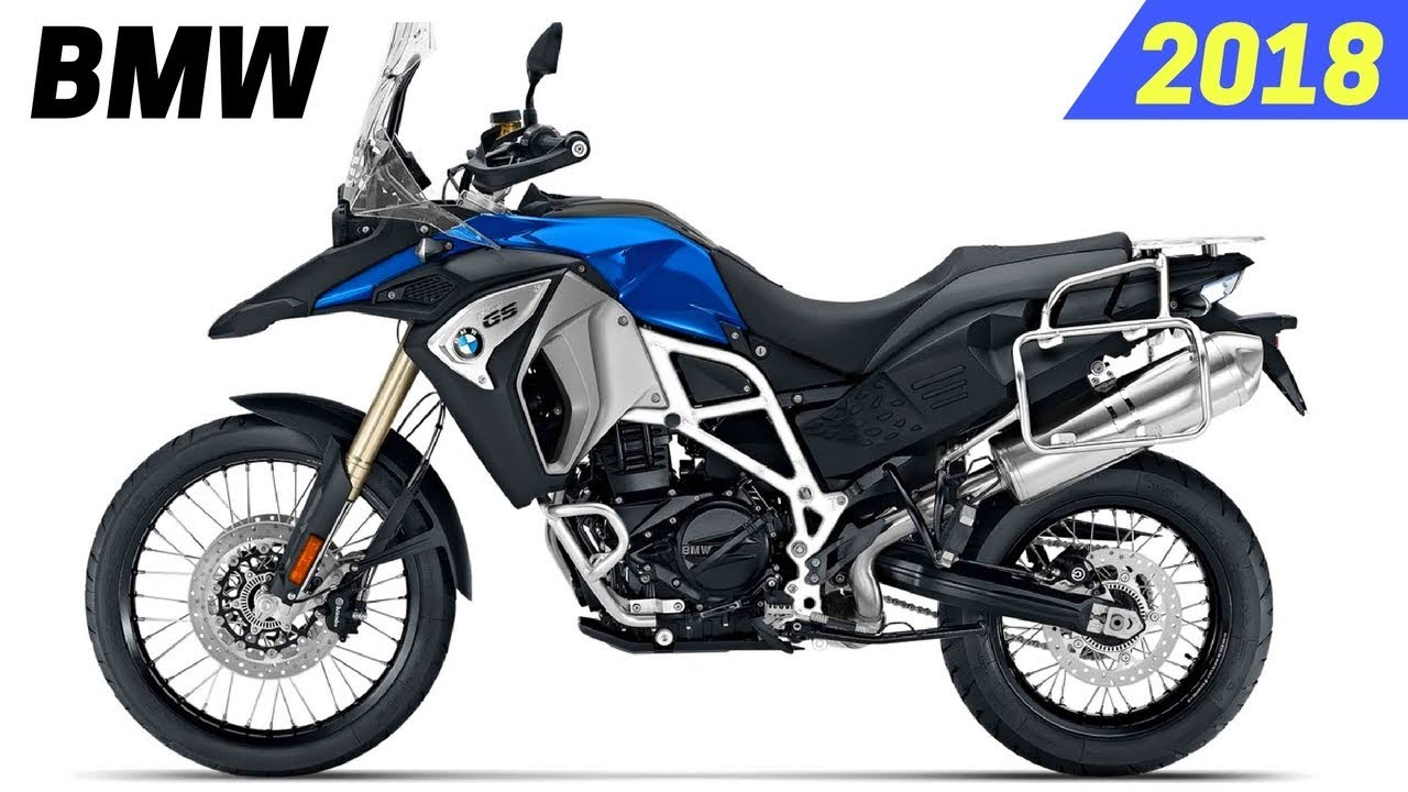 new 2018 bmw f700gs and f800gs updated with new color youtube. Black Bedroom Furniture Sets. Home Design Ideas