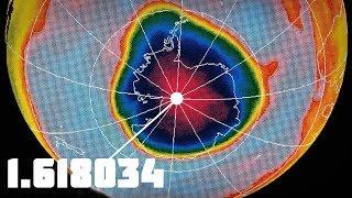 ПОЧЕМУ 1 618034 - Самое ВАЖНОЕ число во вселенной?