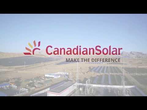Солнечная батарея Canadian Solar HiKu CS3W-400P  Цена | Описание |  Характеристики  Купите сегодня - сэкономьте завтра! - Alfa Solar