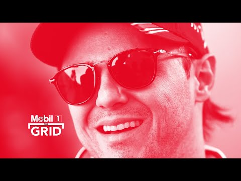 My Life – Felipe Massa: A Career In Retrospect (Extended Interview) | M1TG