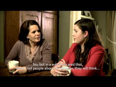 Out of Sight - A documentary about invisible eating disorders