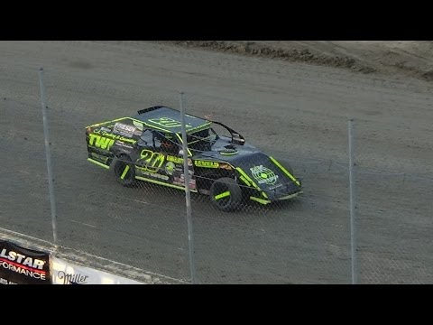 I.M.C.A. Feature Time at I-96 Speedway on 07-31-16