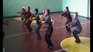 Відеоурок з фізкультури  3 клас