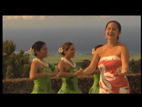 """Hawaiian Music Hula: Nāpua """"Lawakua"""""""