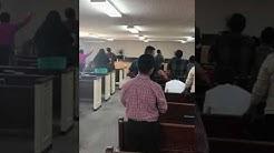 Pentecostal Church Jacksonville Florida
