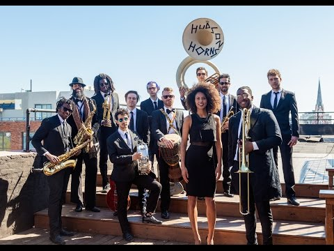 This Will Be // Natalie Cole // Hudson Horns Collective