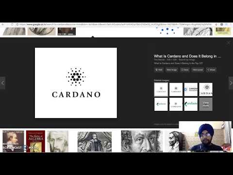 How to Buy Cardano(ADA) In India (Hindi)