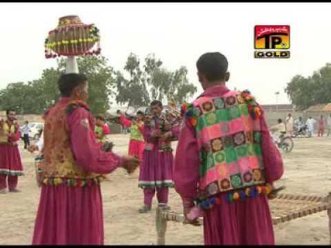 Jhumar Chapri - Saraiki Culture Geet - Part 3