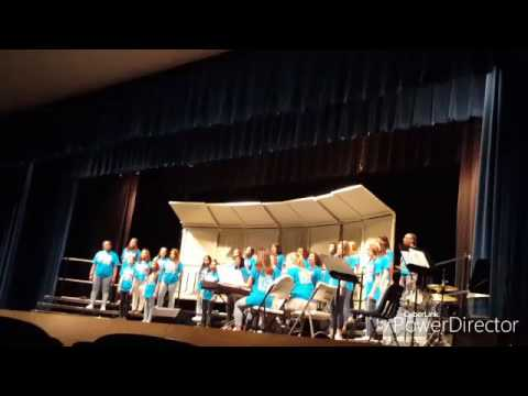 Samuel Clemens High School Choir Concert