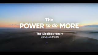 Power to Do More contest: Scott Slepikas documentary